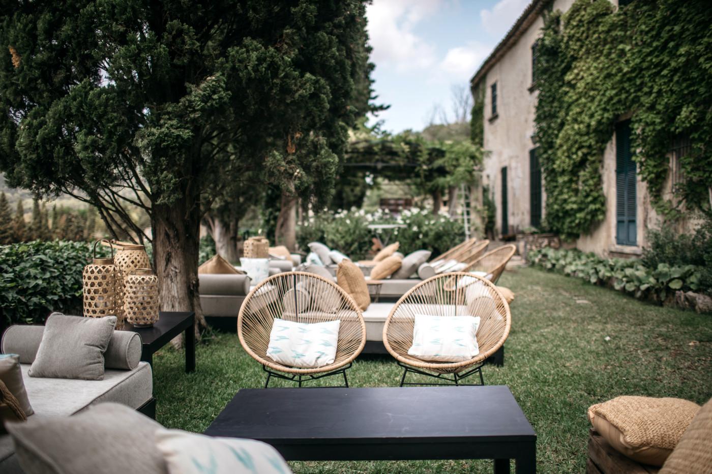 Las mejores Wedding Planner de Mallorca - Lluïsa Llull Events & Deco