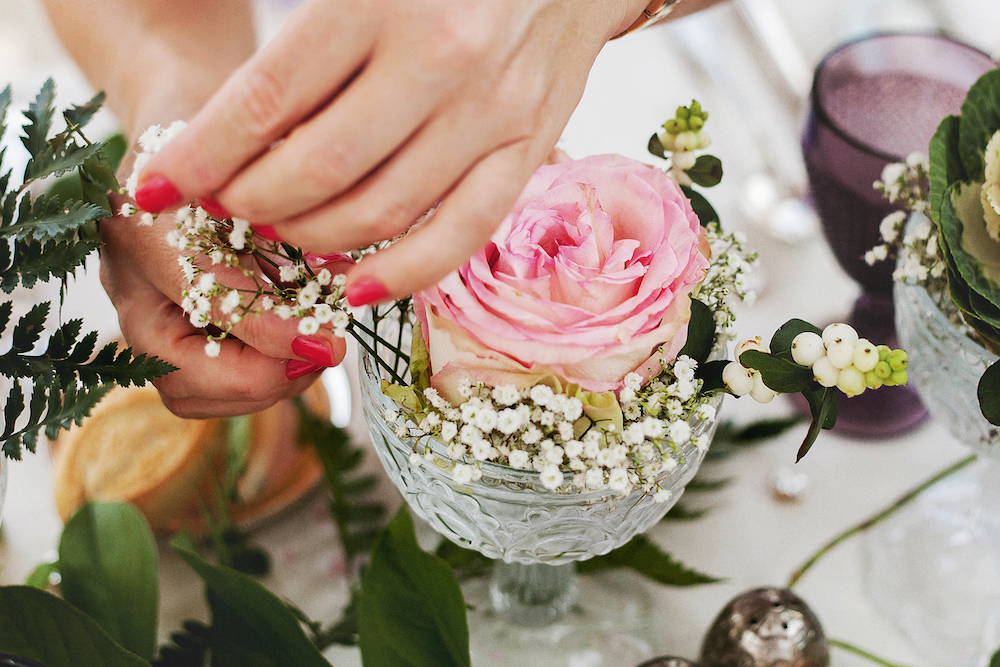 Flores Exquisitae