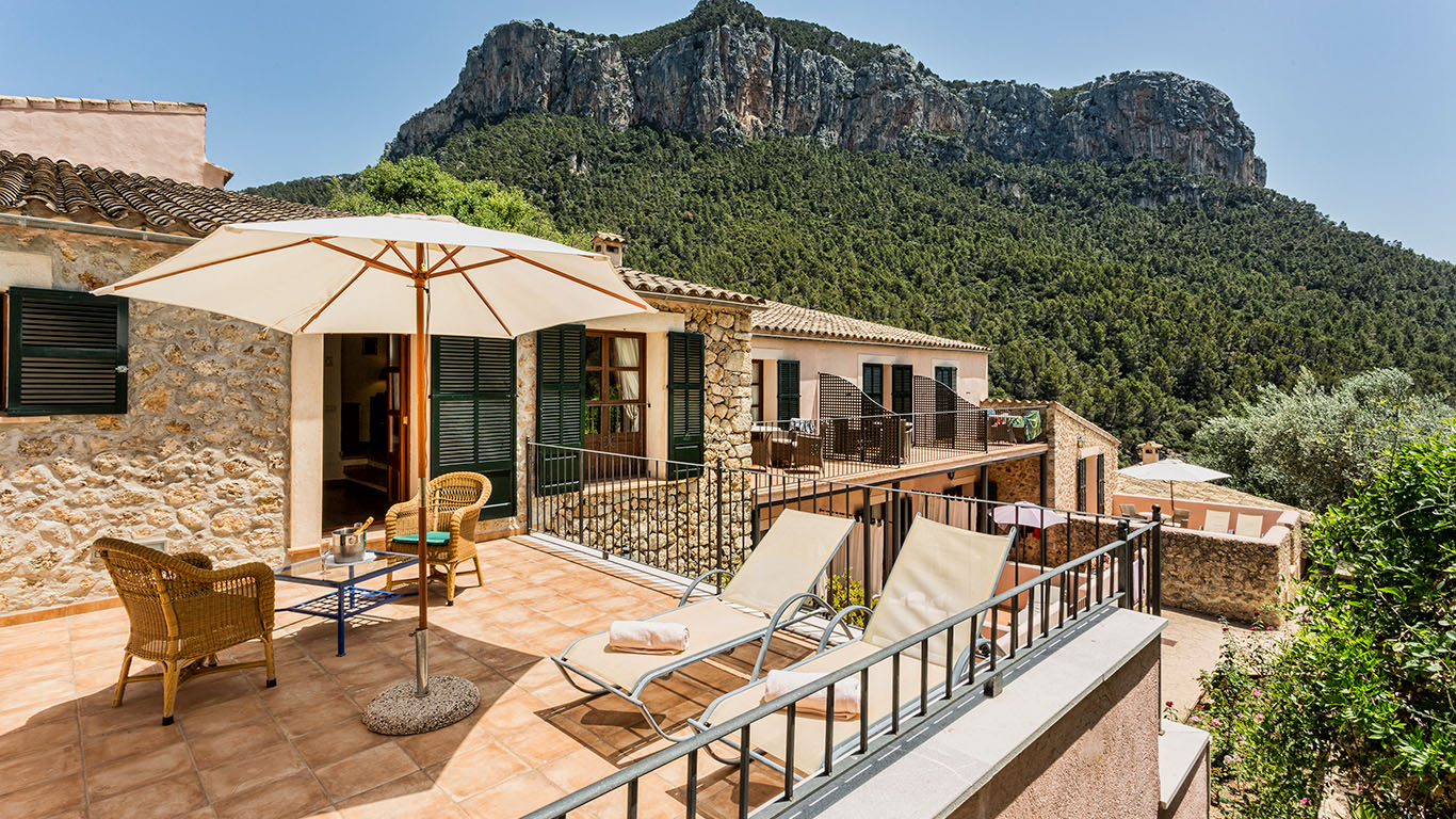 Hotel rural s 39 olivaret tu boda en mallorca - S olivaret casa de colonies d alaro ...