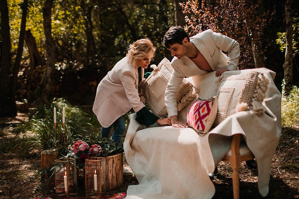 Las mejores Wedding Planner de Mallorca - Pasión Eventos