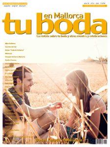 Revista Tu Boda en Mallorca #21