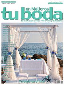 Revista Tu Boda en Mallorca #22