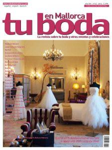 Revista Tu Boda en Mallorca #23