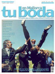 Revista Tu Boda en Mallorca #24