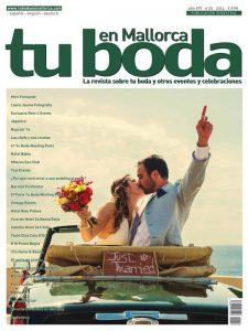 Revista Tu Boda en Mallorca #25