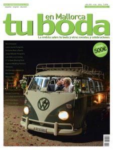 Revista Tu Boda en Mallorca #26