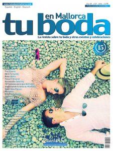 Revista Tu Boda en Mallorca #27