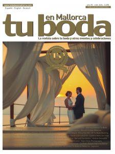 Revista Tu Boda en Mallorca #28