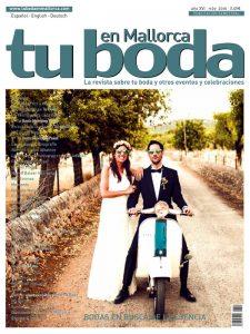 Revista Tu Boda en Mallorca #29