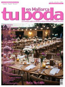Revista Tu Boda en Mallorca #30