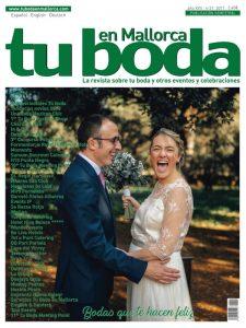 Revista Tu Boda en Mallorca #31