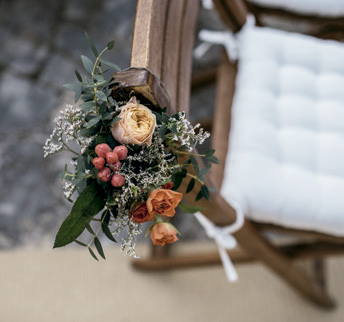 5 Top Wedding Planners - Pasión Eventos