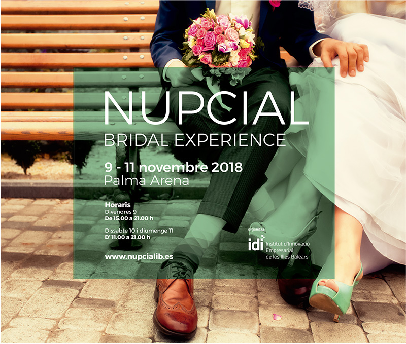 Nupcial Bridal Experience 2018