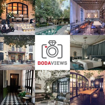 1º Bodaviews