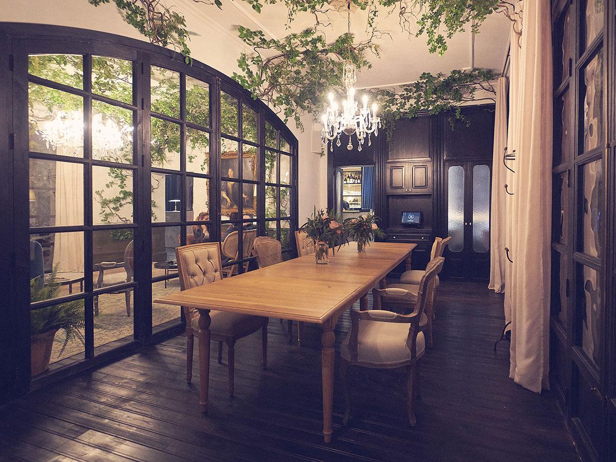 1º Bodaviews - Can Bordoy Grand Hotel & House