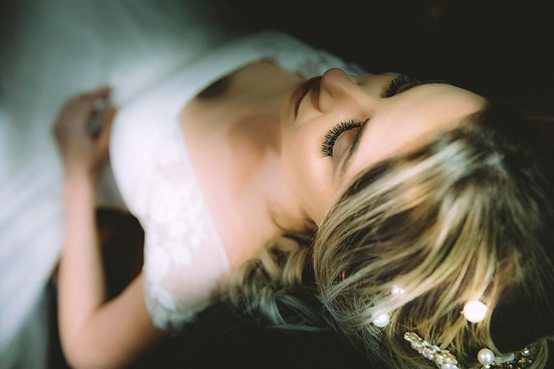 1º Bodaviews - Wonderweddings - Allison make up Study