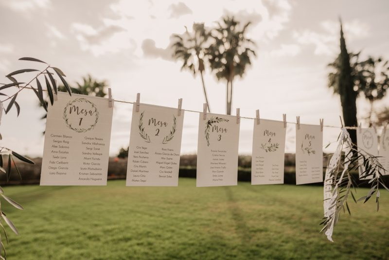 Las mejores Wedding Planner de Mallorca - Juliets