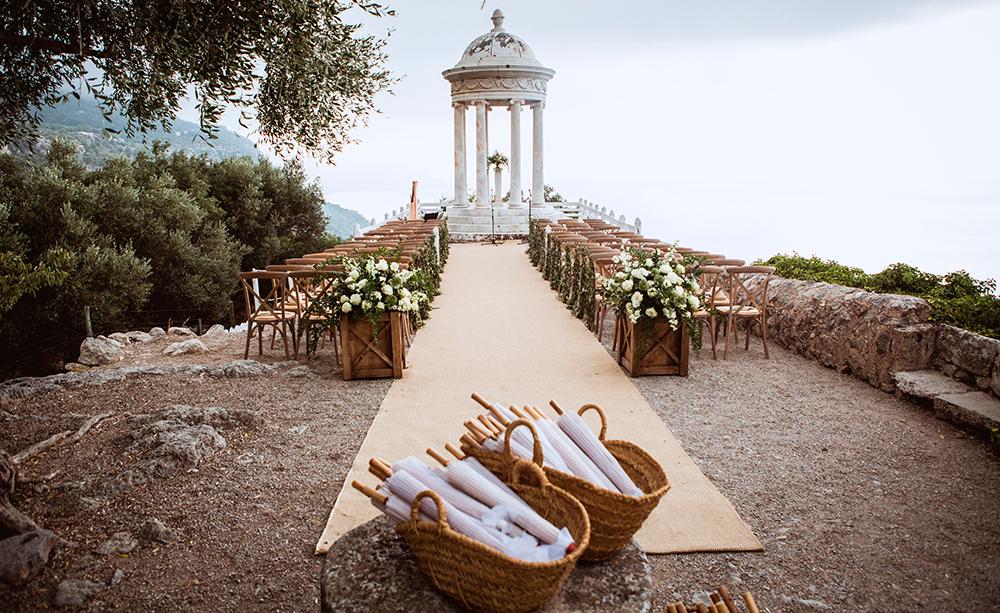 Las mejores Wedding Planner de Mallorca - Moments