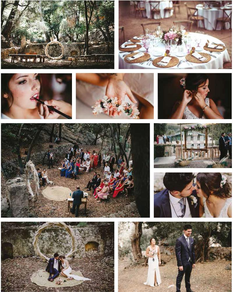 Wedding Planner - Wonderweddings