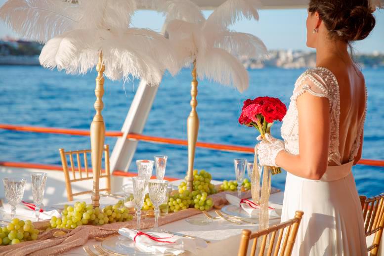 Falcao Uno Weddings