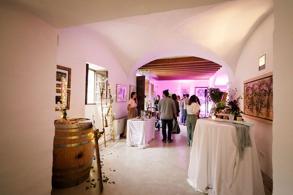 15º Tu Boda Meeting Point en la Finca Son Mir