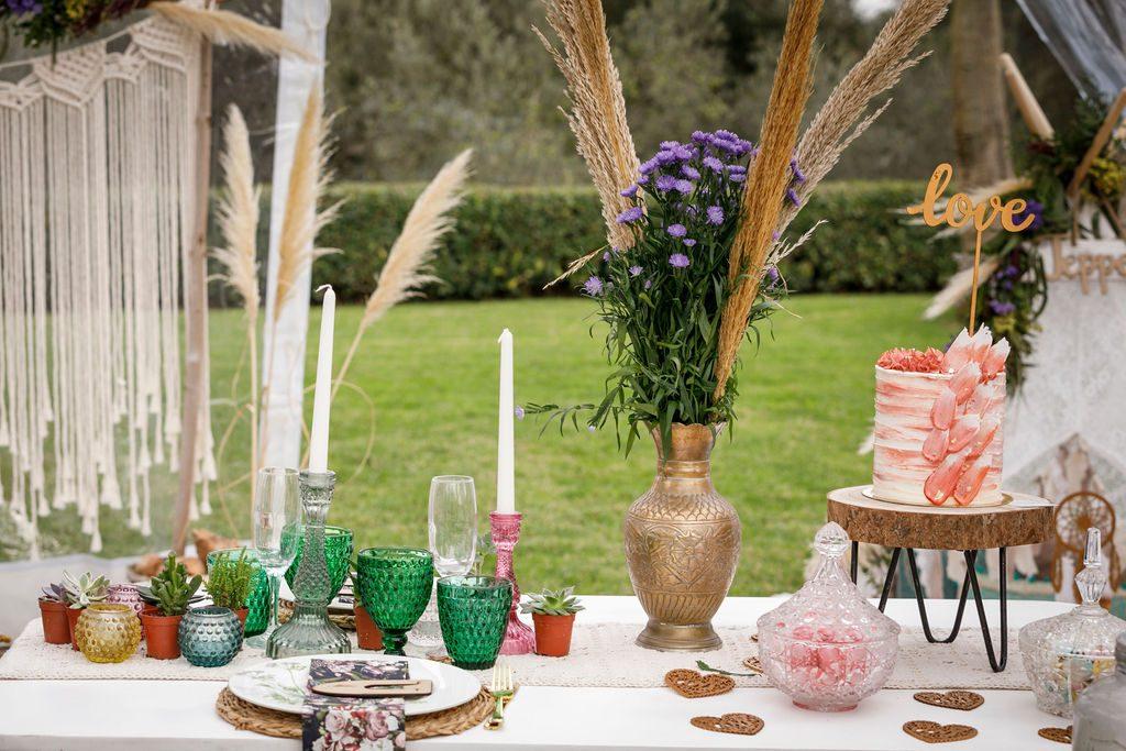 Magnolias Event Planner