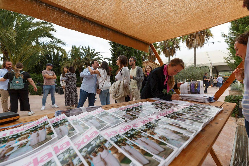Revista Tu Boda en Mallorca
