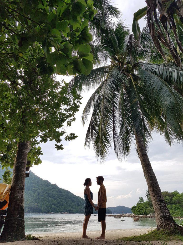 Islas Perhentian, Malasia