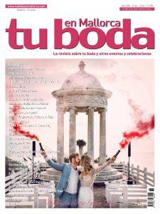 Revista Tu Boda en Mallorca #36