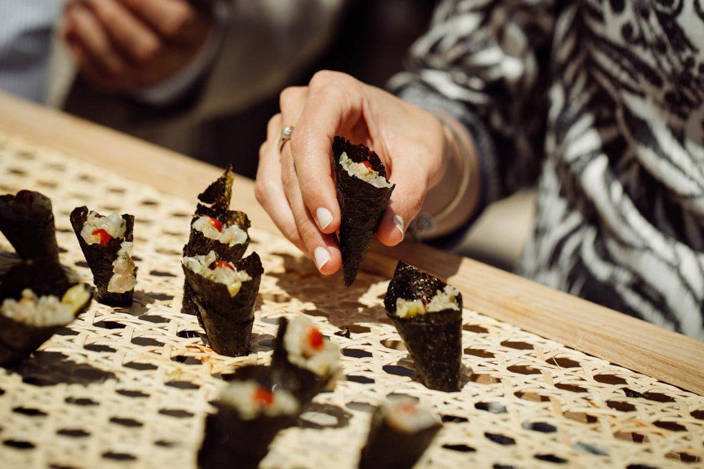 Jardín Catering, una opción de prestigio, exquisitez y profesionalidad