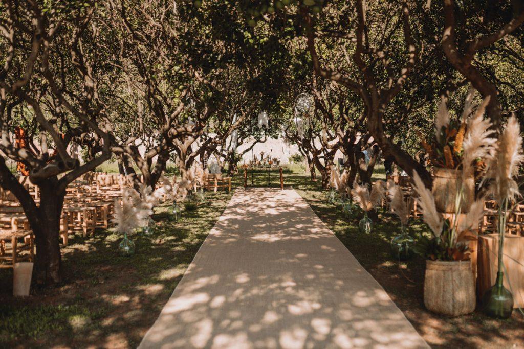 Tres bodas mediterráneas - Amelia & Cesar by Moments