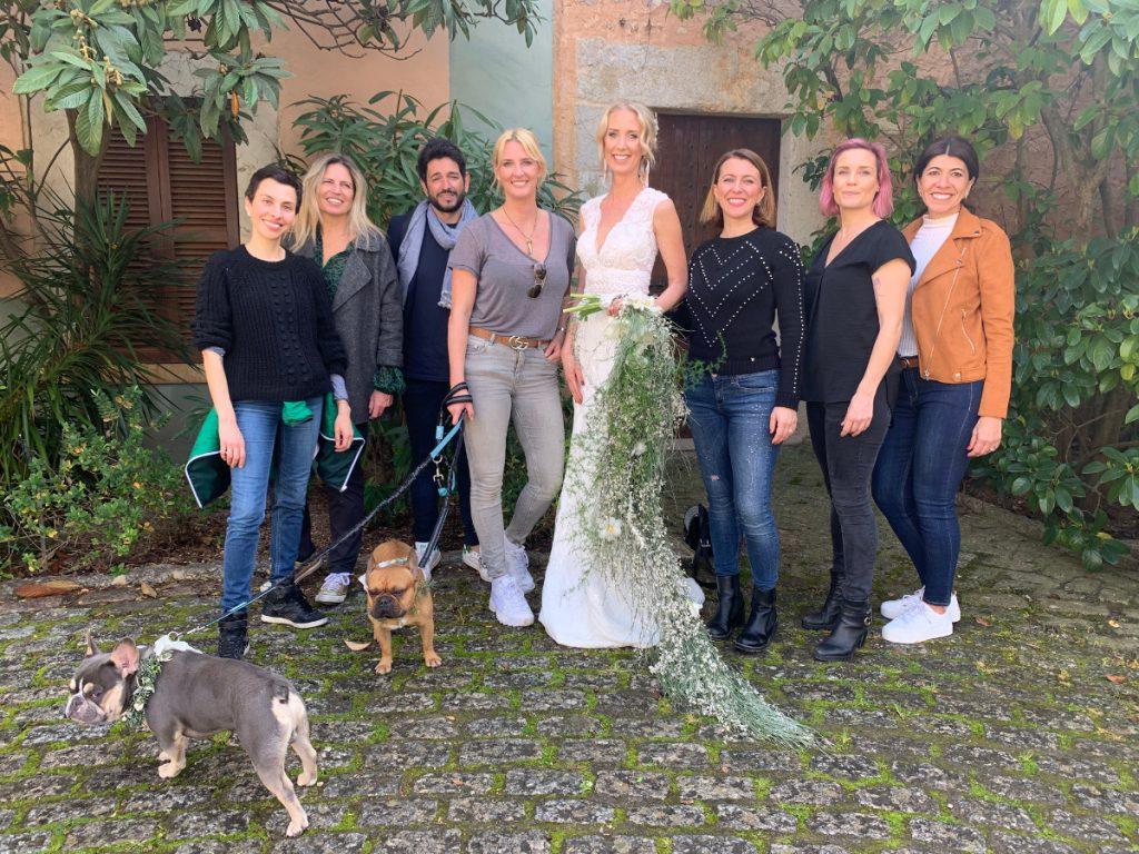 2º Bodaviews - Showroom de tendencias 2020 | Mallorca Princess