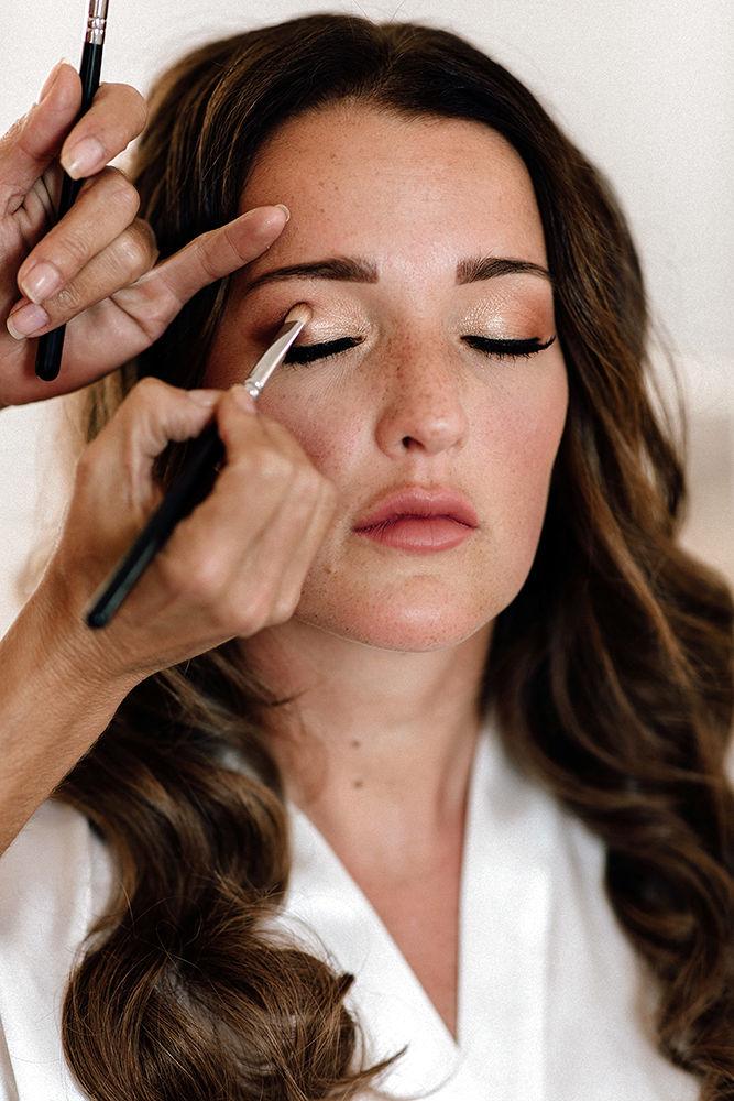 Laura Gisbert Hair & Makeup