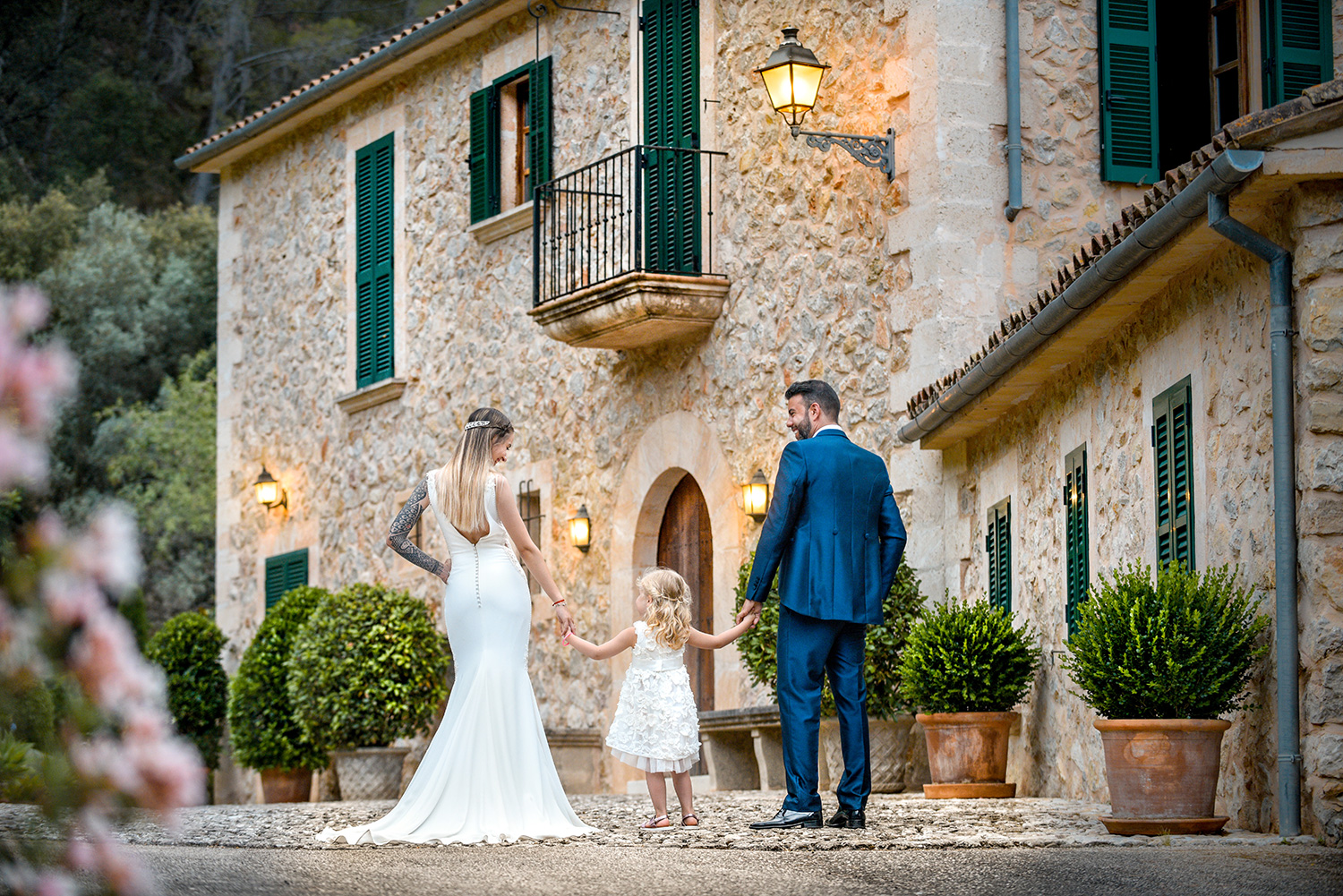 Foto Estudi Molins - Wedding Photo Online Expo