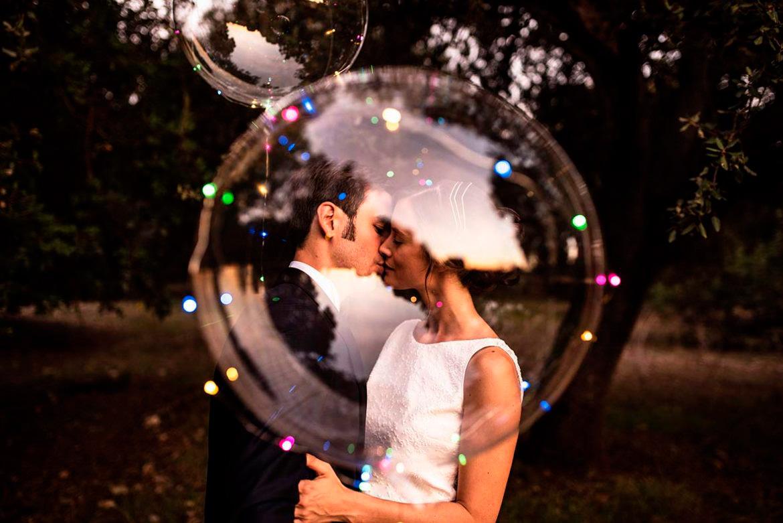 Inma del Valle Fotografía - Wedding Photo Online Expo