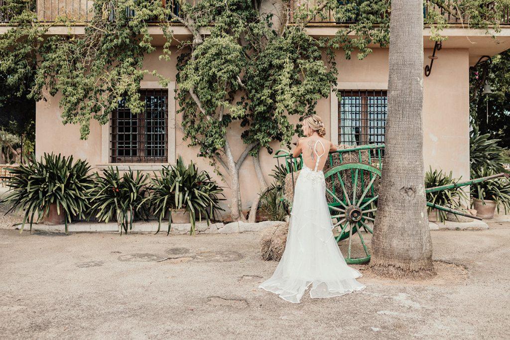 Un paraiso mallorquin - Tu Boda en Mallorca