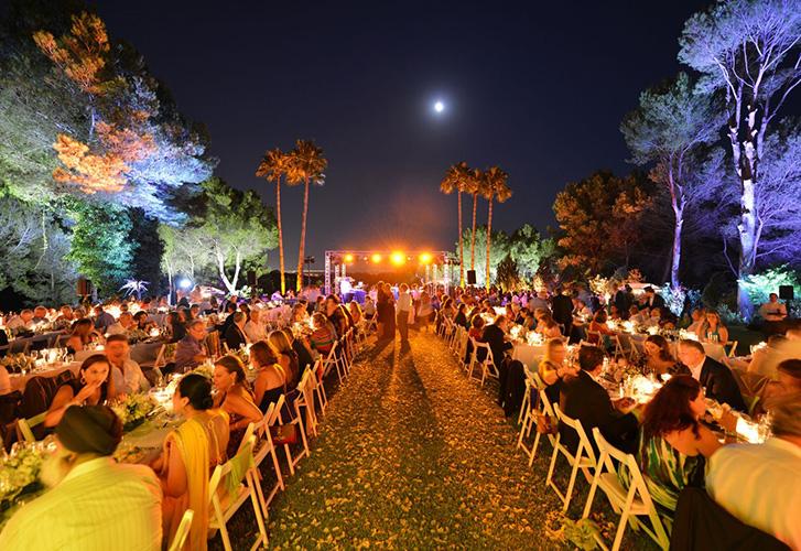 Show Center - Tu Boda en Mallorca
