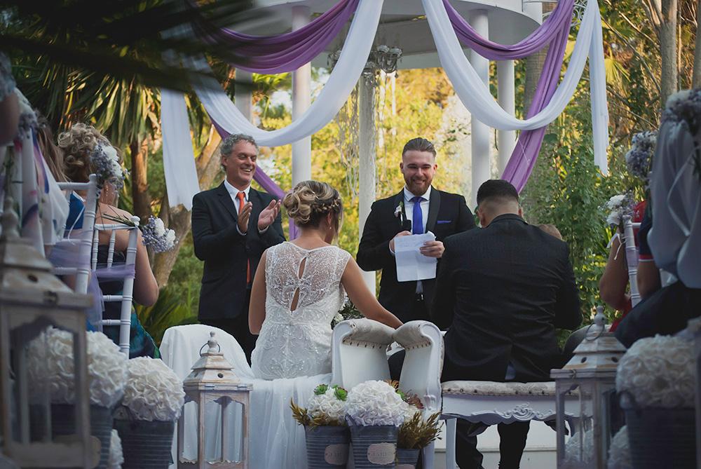 Qmiras Producciones - Maestro de Ceremonias
