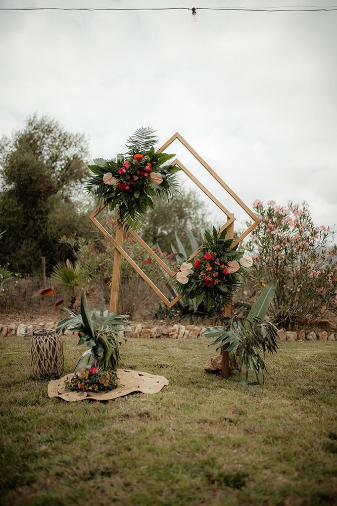 Shooting Fusion Deco - Tu Boda en Mallorca