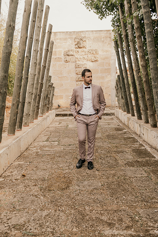 Tu Boda en Mallorca- Viaje México