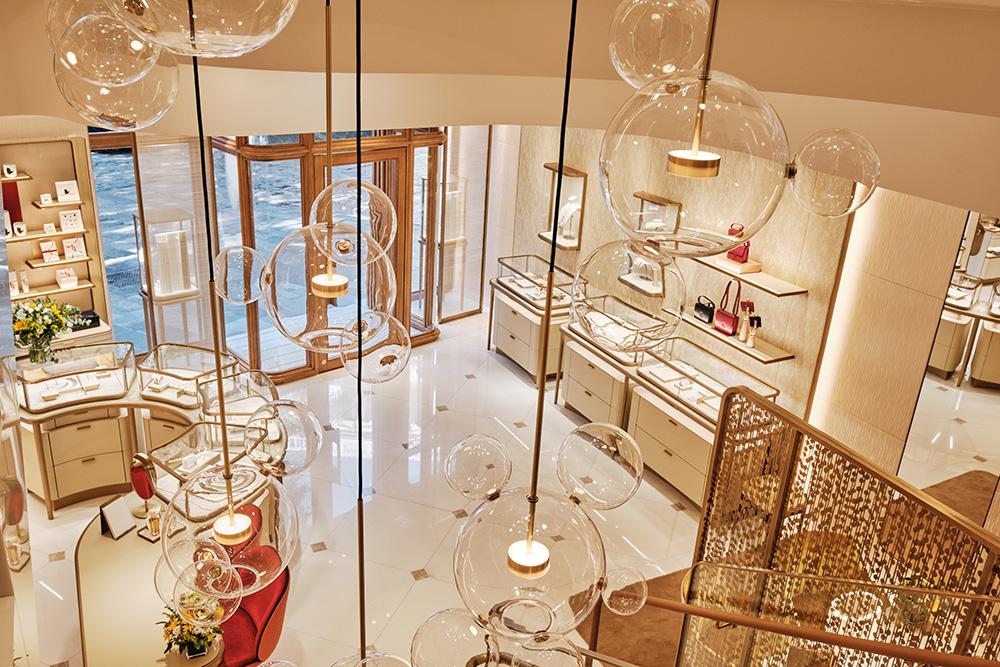 Tu Boda en Mallorca - Boutique Maison Cartier